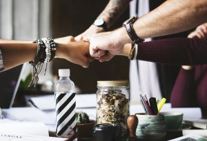 How to Deliberately Build a Scalable Company Culture