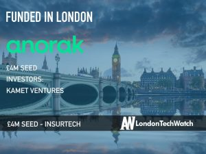 This London Startup Raised £4M to Make Informed Life Insurance Purchases
