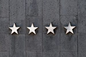 Make Your Total Customer Experience Your Winning Edge